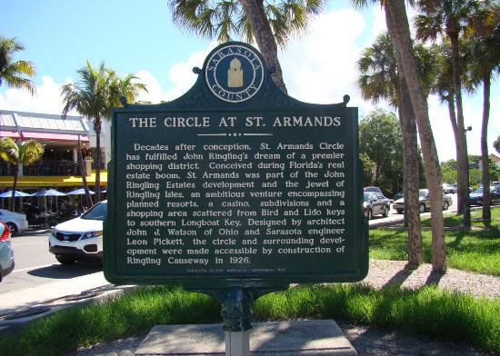 Image result for Armand Circle Sarasota Florida